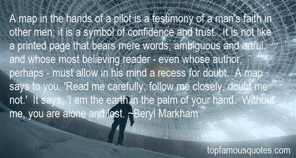 Quotes About Believing And Faith