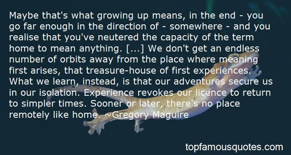 Quotes About Belonging Somewhere Else