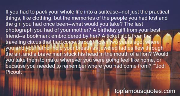 Quotes About Best Birthday Gift