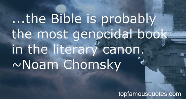 Quotes About Bible Ancestors