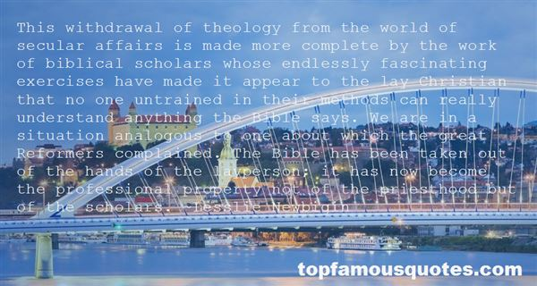 Quotes About Bible Criminals