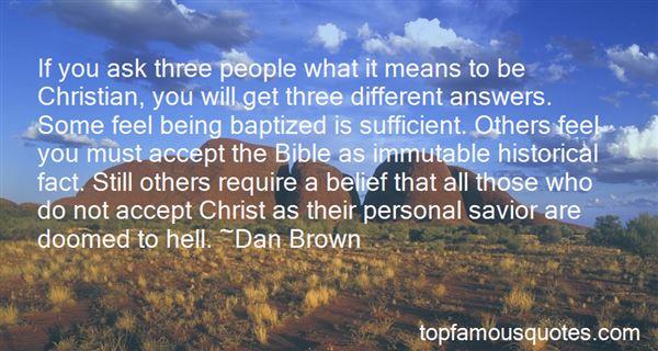 Quotes About Bible Festivals