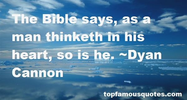 Quotes About Bible Hawks