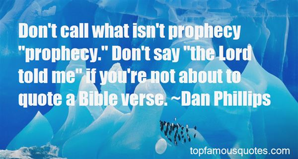 Quotes About Bible Landlords