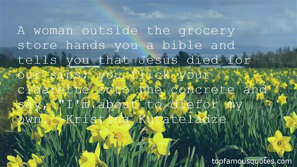 Quotes About Bible Needy