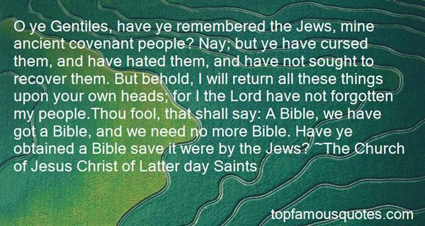 Quotes About Bible Ravens