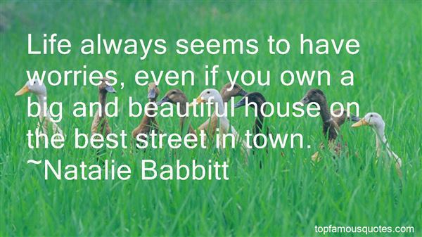 Quotes About Big And Beautiful