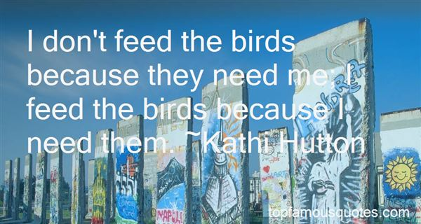 Quotes About Birds In Skellig