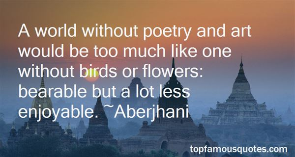 Quotes About Birds Perching