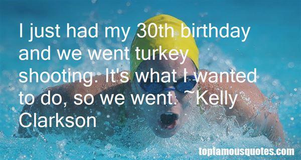 Quotes About Birthday Milestones