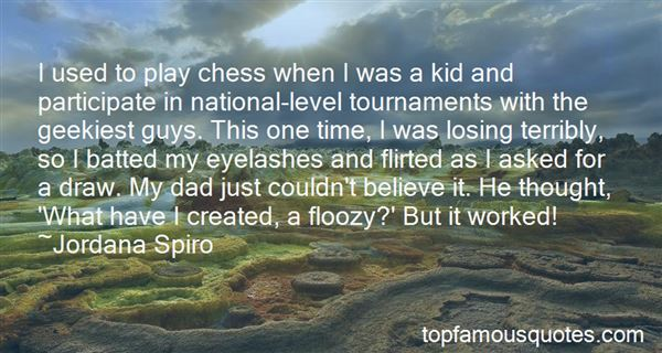 Quotes About Blitz Chess