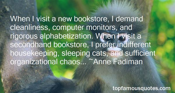 Quotes About Books And Cats