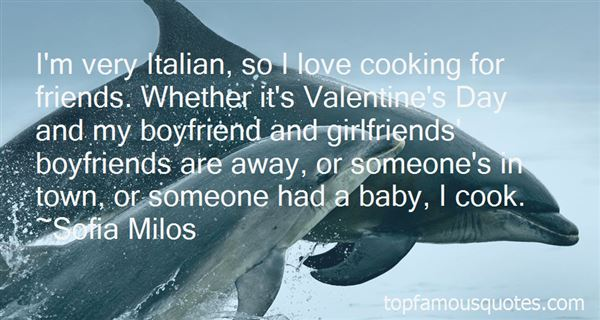 Quotes About Boyfriends Love