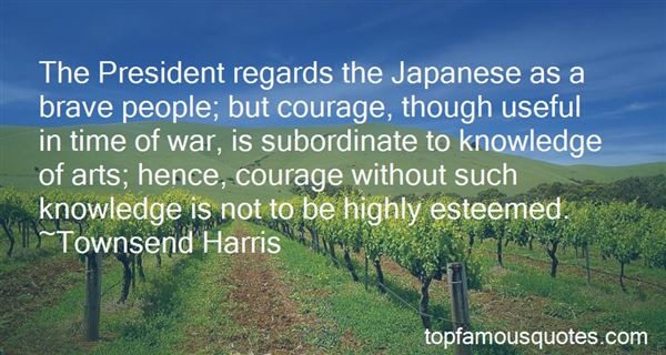 Quotes About Brave People
