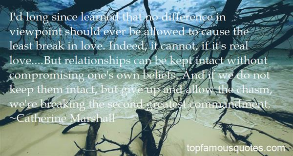 Quotes About Breaking Up Relationships