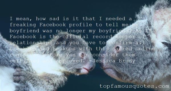 Quotes About Breakups Pinterest