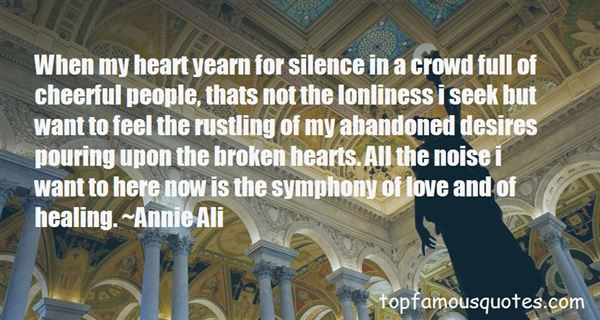 Quotes About Broken Heart Healing