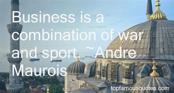 Quotes About Business Combination