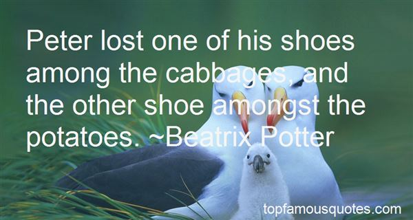 Quotes About Cabbages