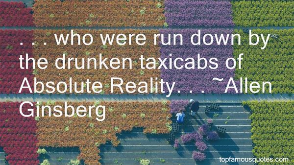 Quotes About Cabs