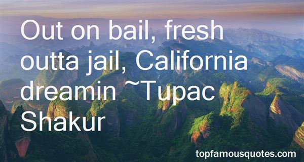 Quotes About California Winters