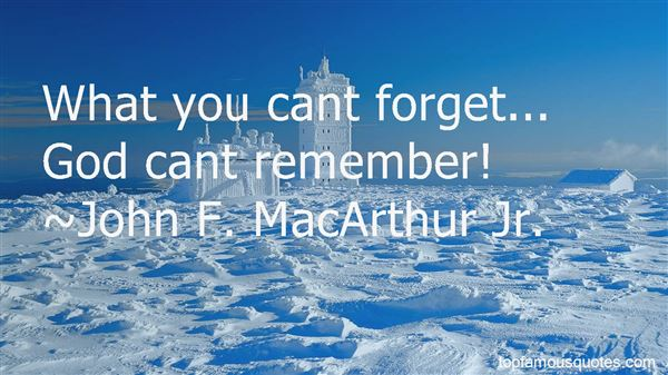 Quotes About Cant Forget
