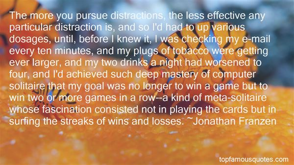 Quotes About Cards Game
