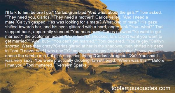 Quotes About Carlos Tevez