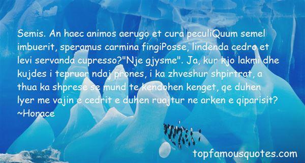 Quotes About Carmina Burana