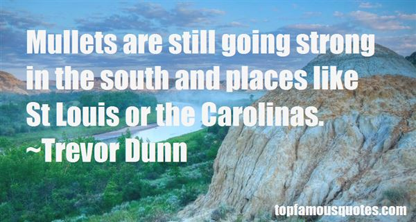 Quotes About Carolinas