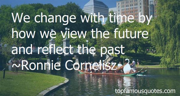 Quotes About Change And The Future