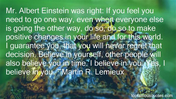 Quotes About Changes In Life Positive