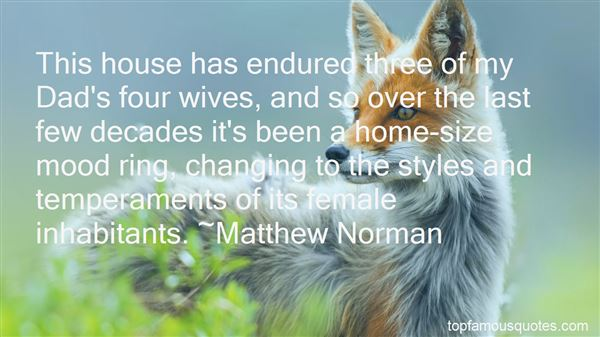 Quotes About Changing Styles