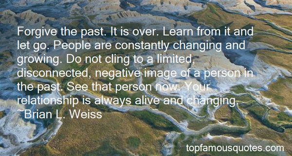 Quotes About Changing Your Ways