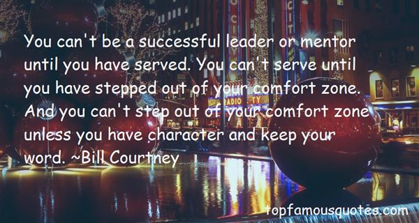 Quotes About Character Of A Leader