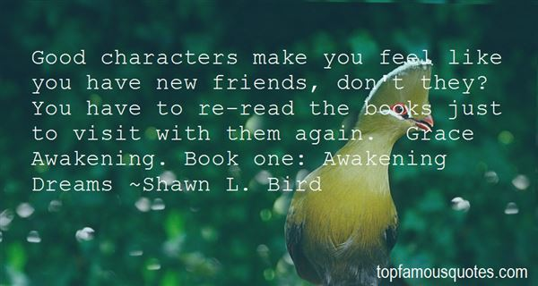 Quotes About Characters In The Awakening