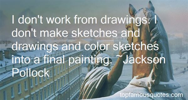 Quotes About Charcoal Drawings