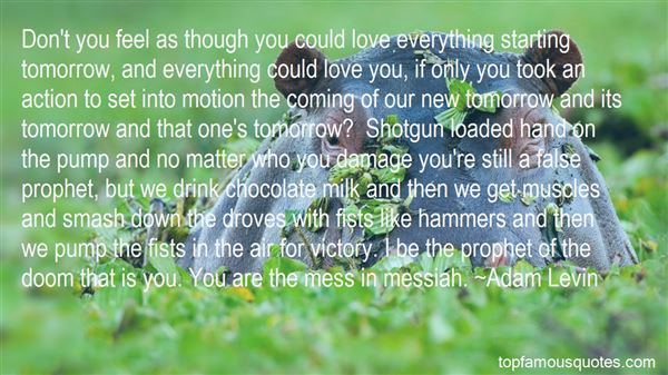 Quotes About Chocolate And Love