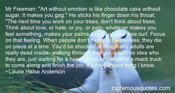 Quotes About Chocolate And Work
