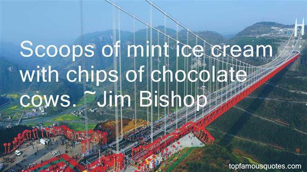 Quotes About Chocolate Milkshakes