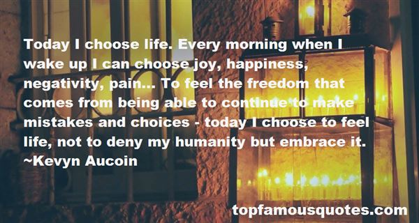Quotes About Choices You Make Today