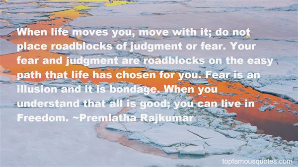 Quotes About Choosing Lifes Path