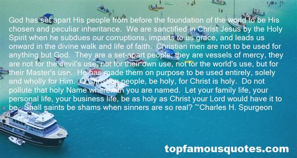 Quotes About Christian Business
