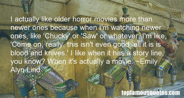 Quotes About Chucky