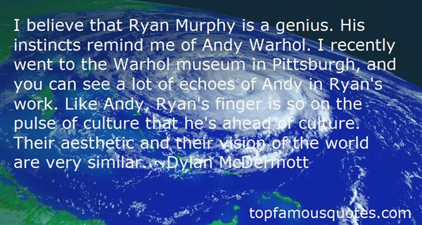 Quotes About Cillian Murphy