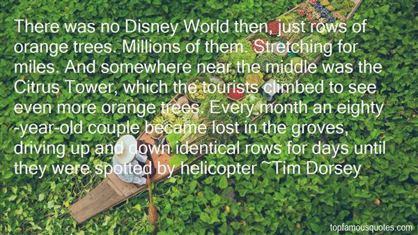 Quotes About Citrus
