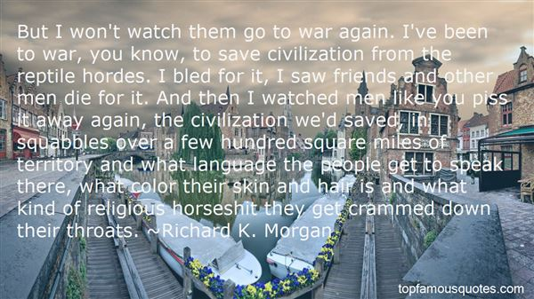 Quotes About Civil War Reconstruction