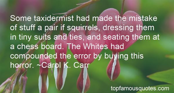 Quotes About Classic Dressing