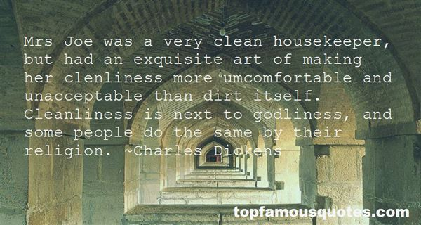 Quotes About Cleanliness In Islam