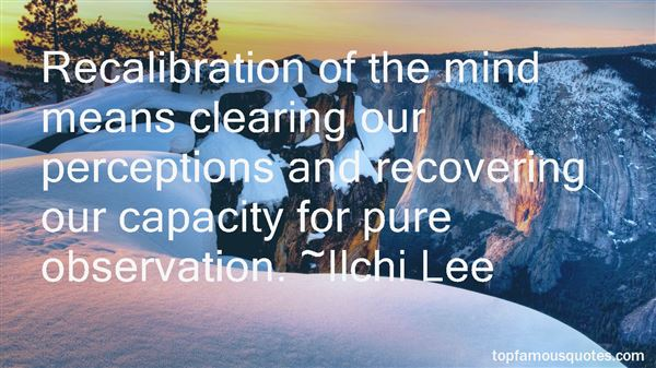 Quotes About Clearing The Mind